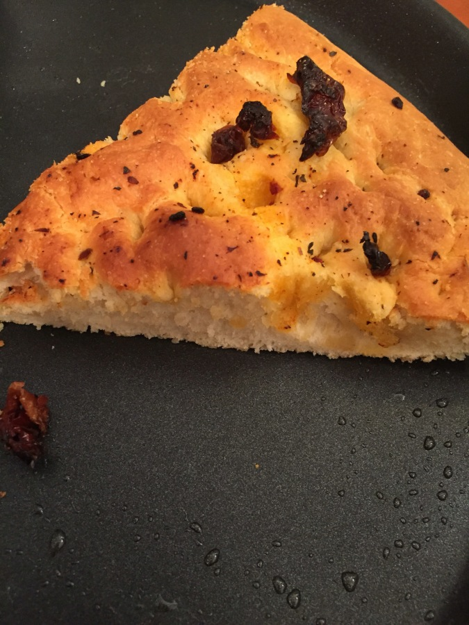 Hoe maak je: pizza en/of focacciadeeg