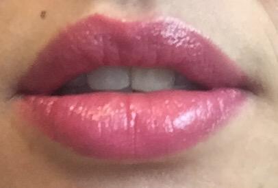 De perfecte Nude lippenstift#lowbudget.